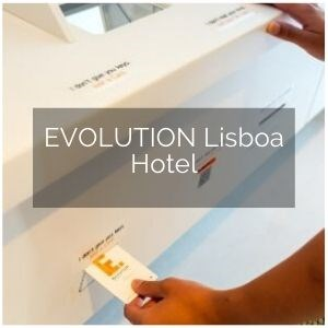 EVOLUTION Hotel Lisboa